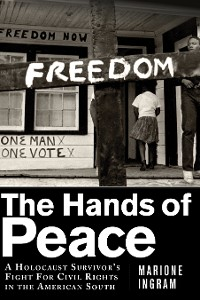 Cover The Hands of Peace