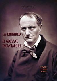Cover La Fanfarlo. Il giovane incantatore