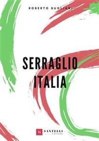 Cover Serraglio Italia