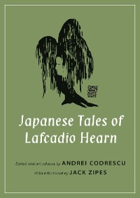 Cover Japanese Tales of Lafcadio Hearn