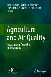 Cover Agriculture and Air Quality