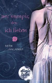 Cover Der Vampir, den ich liebte