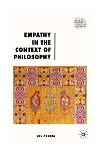 Cover Empathy in the Context of Philosophy