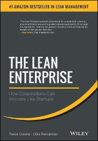 Cover The Lean Enterprise