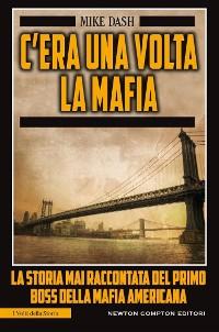 Cover C'era una volta la mafia