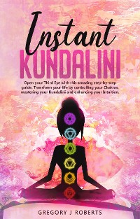 Cover Instant Kundalini