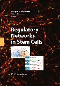 Cover Regulatory Networks in Stem Cells
