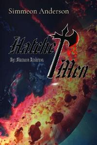Cover The Hatchet Men