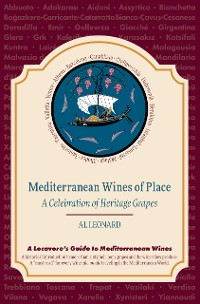 Cover Mediterranean Wines of Place