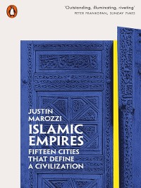 Cover Islamic Empires
