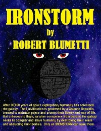 Cover Ironstorm