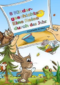 Cover 8 Kindergeschichten