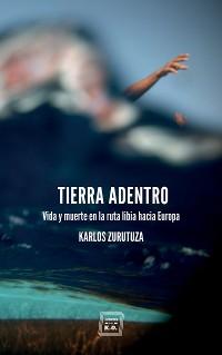 Cover Tierra adentro