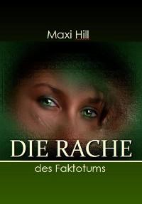 Cover Die Rache des Faktotums