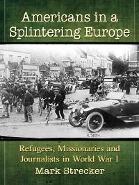 Cover Americans in a Splintering Europe