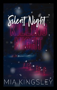 Cover Silent Night, Killing Night