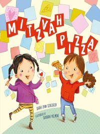 Cover Mitzvah Pizza