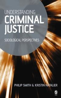 Cover Understanding Criminal Justice