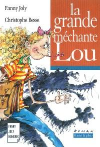 Cover La grande méchante Lou