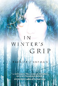 Cover In Winter's Grip