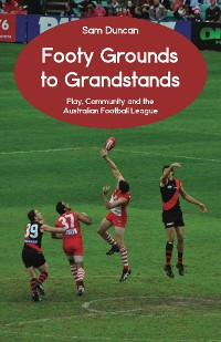Cover Footy Grounds to Grandstands