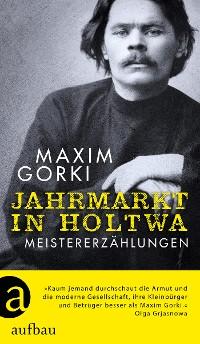 Cover Jahrmarkt in Holtwa