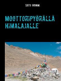 Cover Moottoripyörällä Himalajalle