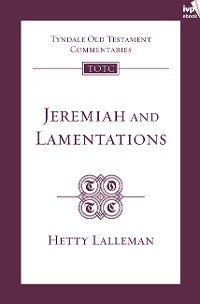 Cover TOTC Jeremiah & Lamentations (New Edition)