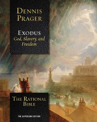 Cover Rational Bible: Exodus