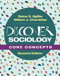 Cover Discover Sociology: Core Concepts