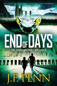 Cover End of Days