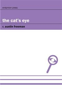 Cover The Cat's Eye