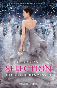 Cover Selection – Die Kronprinzessin