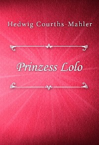 Cover Prinzess Lolo