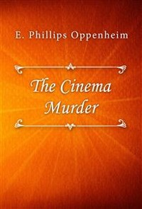 Cover The Cinema Murder