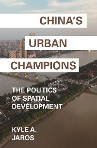 Cover China's Urban Champions