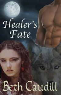 Cover Healer's Fate