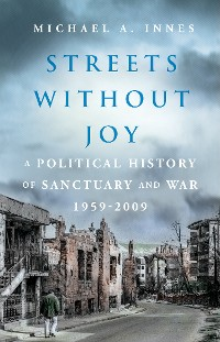 Cover Streets without Joy