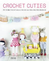 Cover Crochet Cuties