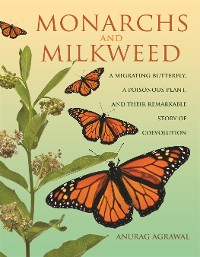 Cover Monarchs and Milkweed
