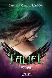 Cover Taliel: Verrat
