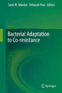 Cover Bacterial Adaptation to Co-resistance