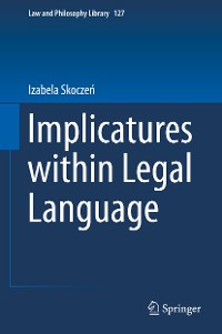Cover Implicatures within Legal Language
