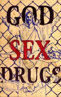 Cover God. Sex. Drugs