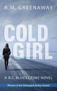 Cover Cold Girl