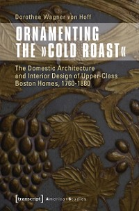 Cover Ornamenting the »Cold Roast«