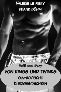 Cover Von Kings und Twinks