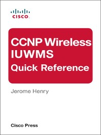Cover CCNP Wireless IUWMS Quick Reference
