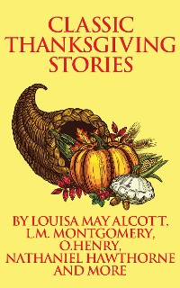 Cover Classic Thanksgiving Stories