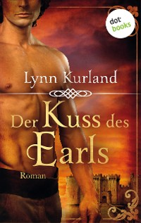 Cover Der Kuss des Earls